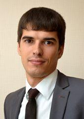 Специалист по продаже квартиры Ралко Виктор