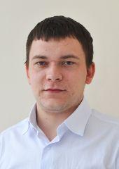 Специалист по продаже квартиры Волковицкий Артемий