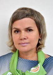 Специалист по продаже квартиры Марфенко Елена