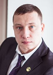 Специалист по продаже квартиры Фугелов Аркадий Александрович