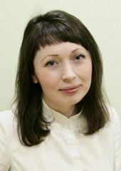 Специалист по продаже квартиры Полушина Татьяна