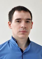 Специалист по продаже квартиры Кравченко Антон
