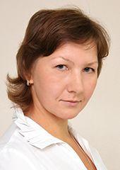 Специалист по продаже домов Максимова Елена