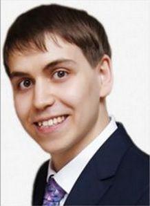 """Специалист по коммерческой недвижимости """"Прокопюк Евгений"""