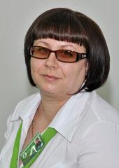 Специалист по продаже домов Зубкова Татьяна