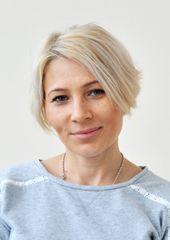 Специалист по продаже квартиры Ялымова Наталья