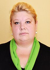 Специалист по продаже домов Хлебутина Екатерина