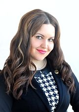Специалист по продаже квартиры Бородихина Екатерина