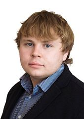 Специалист по продаже квартиры Агафонов Евгений