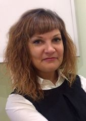 Специалист по продаже квартиры Строкова Анастасия