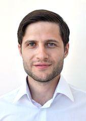 Специалист по продаже квартиры Буров Андрей