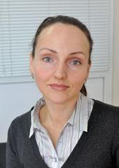 Специалист по продаже квартиры Згребнева Мария