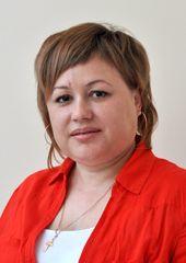 Специалист по продаже квартиры Кутырева Лилия