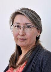 Специалист по продаже квартиры Садыкова Римма