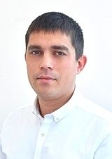 Специалист по продаже квартиры Хисматов Родион