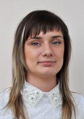 Специалист по продаже квартиры Алексейцева Анастасия