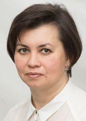 Специалист по продаже домов Куланчакова Оксана