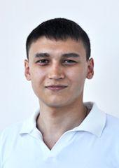 Специалист по продаже квартиры Дедюхин Алексей