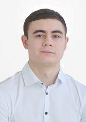 Специалист по продаже квартиры Рябуха Николай