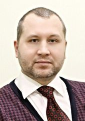 Специалист по продаже квартиры Булашов Алексей