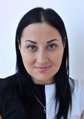 Специалист по продаже квартиры Храмцова Виктория