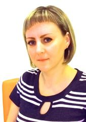 Специалист по продаже квартиры Саитова Наталья