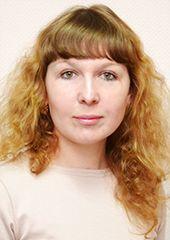 Специалист по продаже домов Квит Екатерина