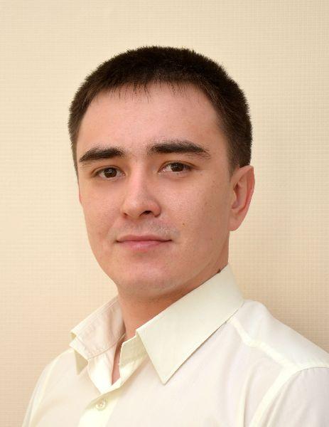 Специалист по продаже домов Камалов Ильшат
