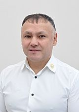 Специалист по продаже квартиры Шакиров Руслан