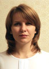 Специалист по продаже квартиры Итальянцева Алина