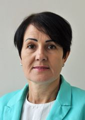 Специалист по продаже домов Устинова Евгения