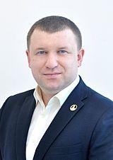 Специалист по продаже квартиры Антонов Денис