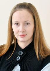 Специалист по продаже домов Афанасьева Елена