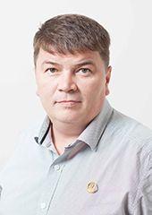 Специалист по продаже домов Богомазов Вячеслав