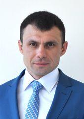 Специалист по продаже домов Сырятов Сергей