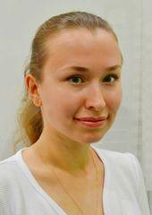 Специалист по продаже квартиры Лудилова Ольга