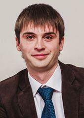 Специалист по продаже квартиры Корниленко Евгений