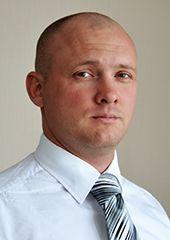 Специалист по продаже квартиры Томалов Антон