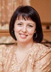 Специалист по продаже квартиры Махлай Ирина