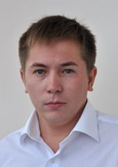 Специалист по продаже квартиры Калинин Сергей