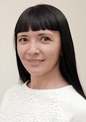 Специалист по продаже квартиры Бикчураева Гуля
