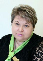 Специалист по продаже квартиры Егорова Лариса