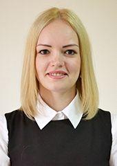 Специалист по продаже квартиры Чертищева Олеся