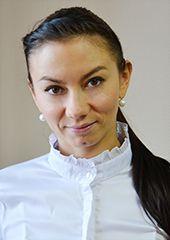Специалист по продаже домов Князькина Инна