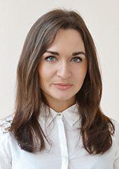 Специалист по продаже квартиры Пунанова Анна