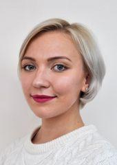Специалист по продаже квартиры Голышева Алена