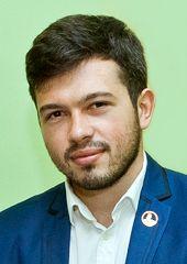 Специалист по продаже квартиры Носов Виталий