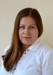 Специалист по продаже квартиры Герасимова Людмила