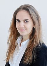 Специалист по продаже квартиры Нефедова Виктория