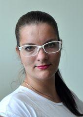 Специалист по продаже квартиры Исакова Виктория